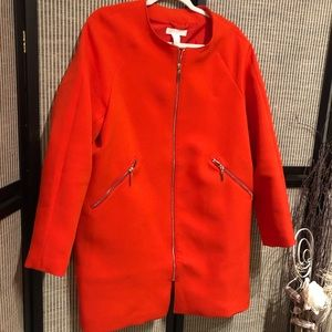 H&M Jackets & Coats - Women autumn coat ❤️💋